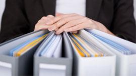 Делопроизводство в современной организации: управление традиционными и электронными документами