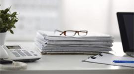 Эффективные технологии в делопроизводстве и архиве