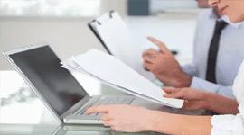 Современные технологии электронного документооборота