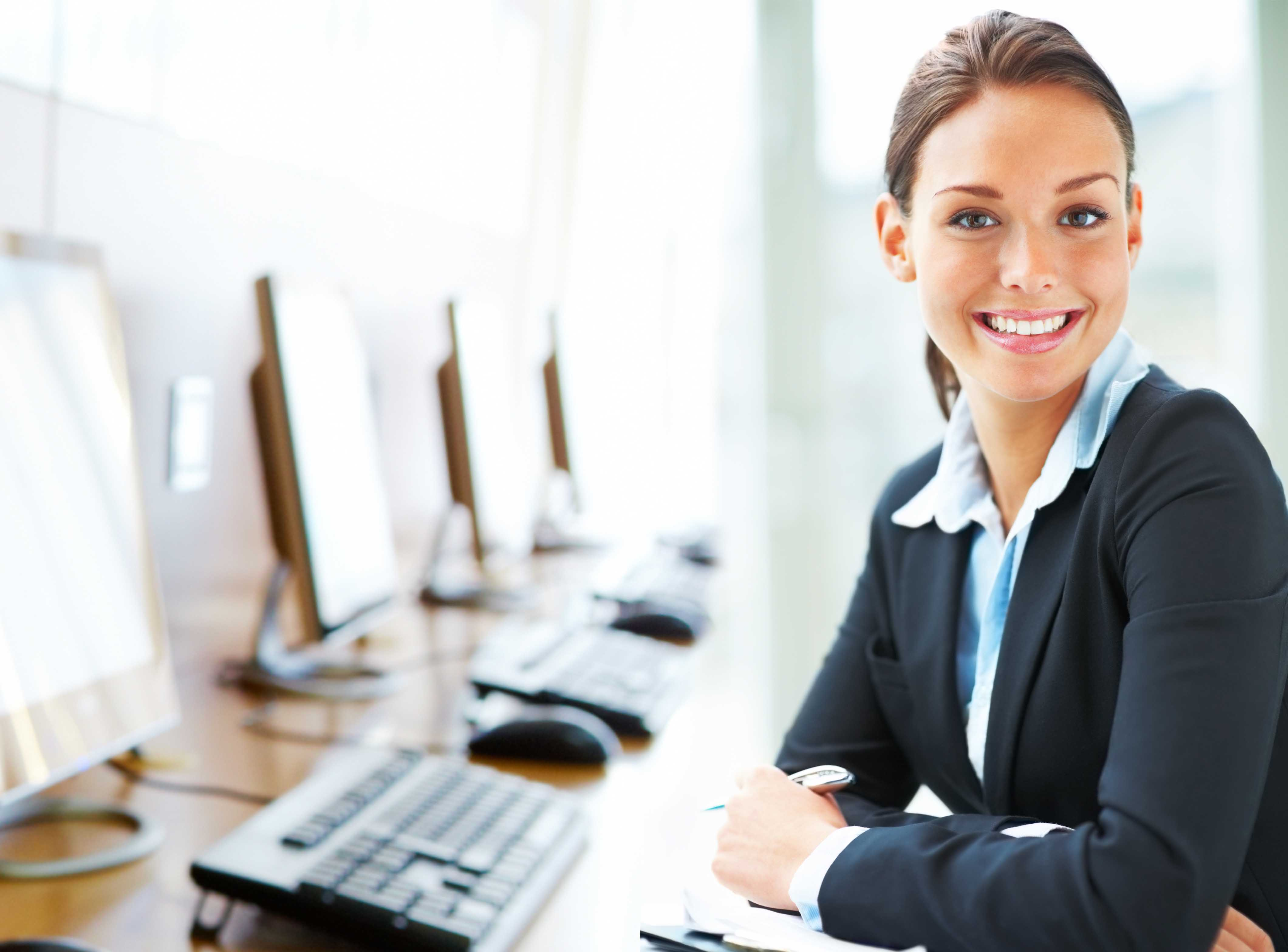 Профессиональный секретарь
