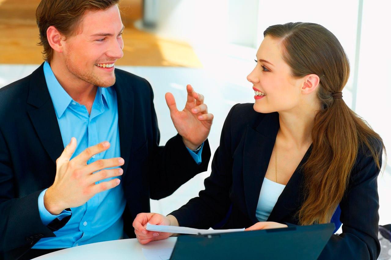 Стилистика и культура деловой речи